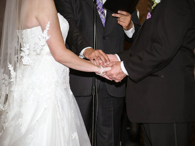 Michael and Amy's Wedding in Williamstown, New Jersey 109
