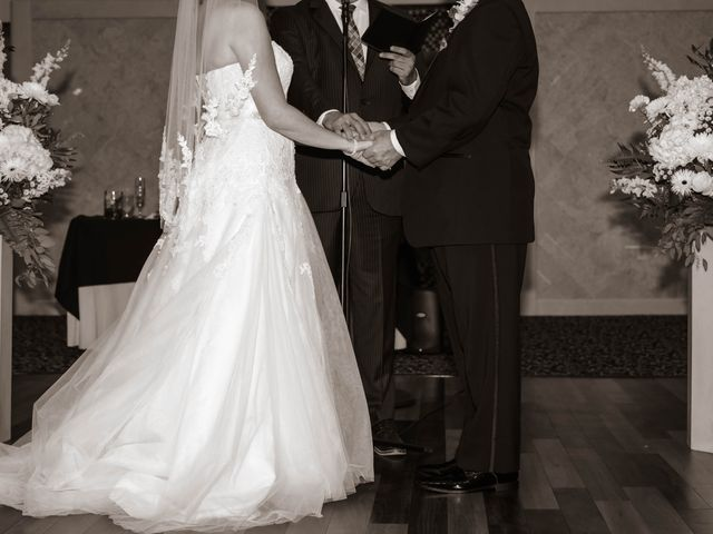 Michael and Amy's Wedding in Williamstown, New Jersey 110
