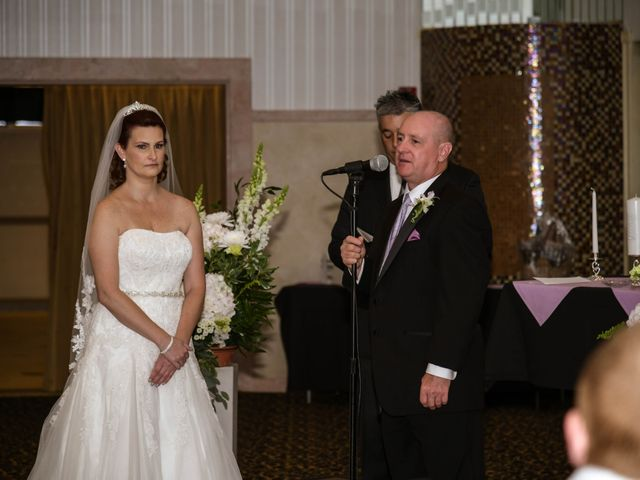 Michael and Amy's Wedding in Williamstown, New Jersey 111