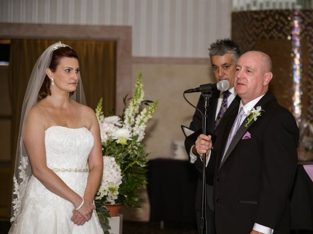 Michael and Amy's Wedding in Williamstown, New Jersey 112