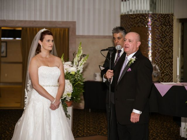 Michael and Amy's Wedding in Williamstown, New Jersey 113