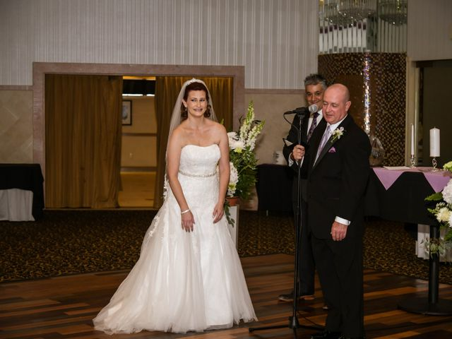 Michael and Amy's Wedding in Williamstown, New Jersey 115
