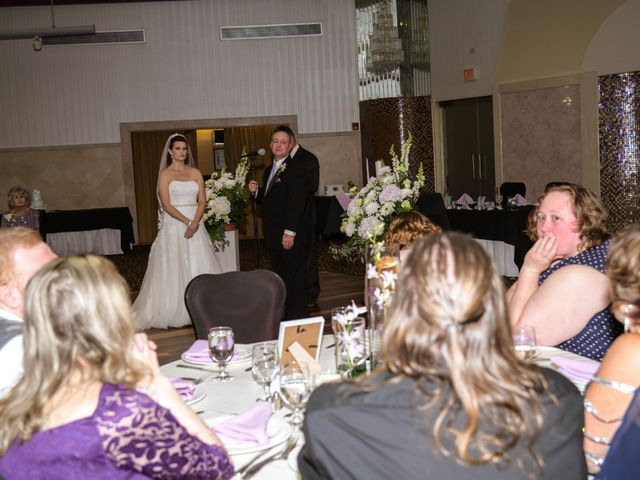 Michael and Amy's Wedding in Williamstown, New Jersey 116
