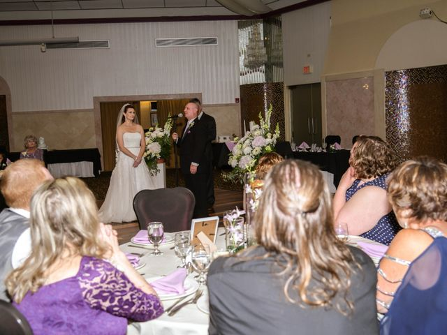 Michael and Amy's Wedding in Williamstown, New Jersey 117