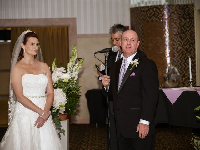 Michael and Amy's Wedding in Williamstown, New Jersey 118