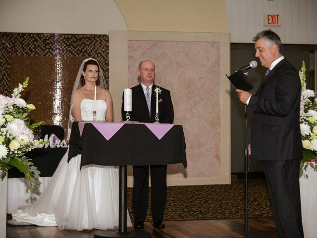 Michael and Amy's Wedding in Williamstown, New Jersey 120