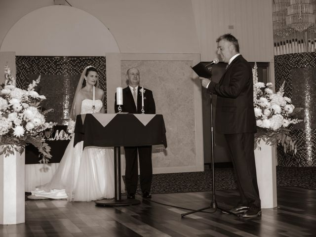 Michael and Amy's Wedding in Williamstown, New Jersey 122