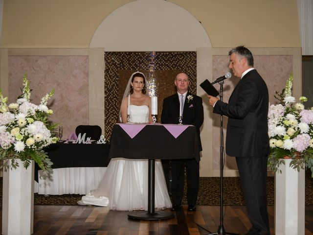 Michael and Amy's Wedding in Williamstown, New Jersey 123