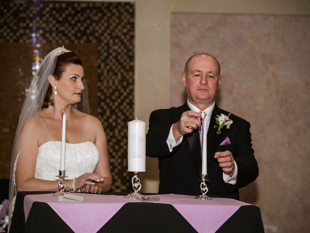 Michael and Amy's Wedding in Williamstown, New Jersey 124