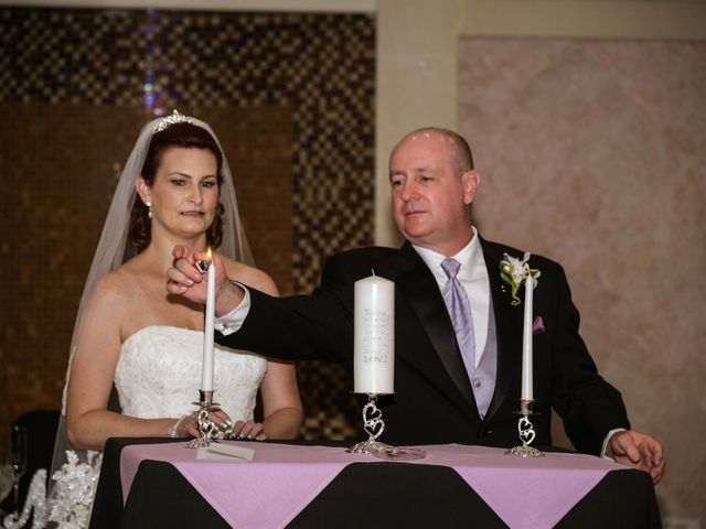 Michael and Amy's Wedding in Williamstown, New Jersey 126