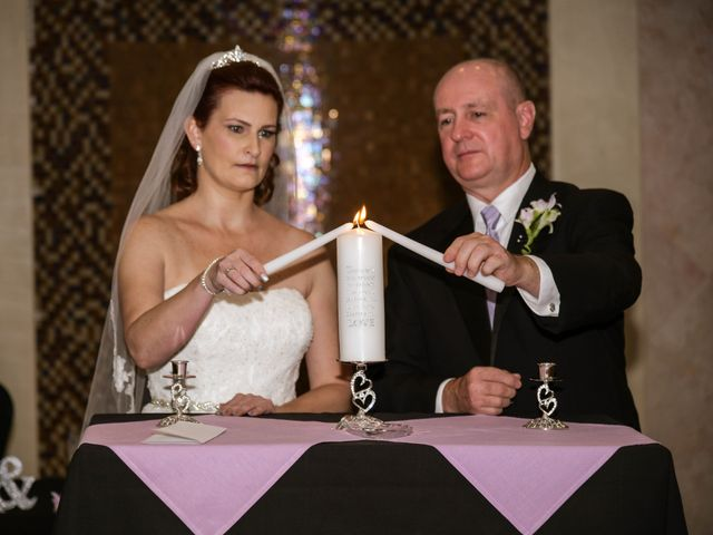 Michael and Amy's Wedding in Williamstown, New Jersey 132