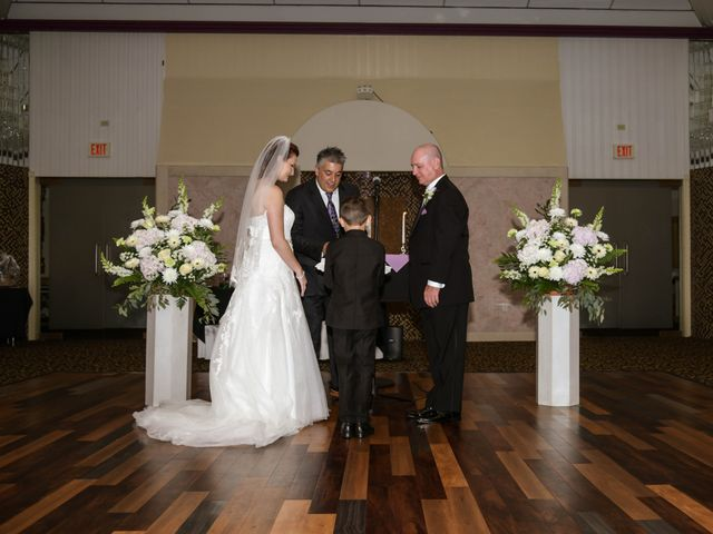 Michael and Amy's Wedding in Williamstown, New Jersey 134