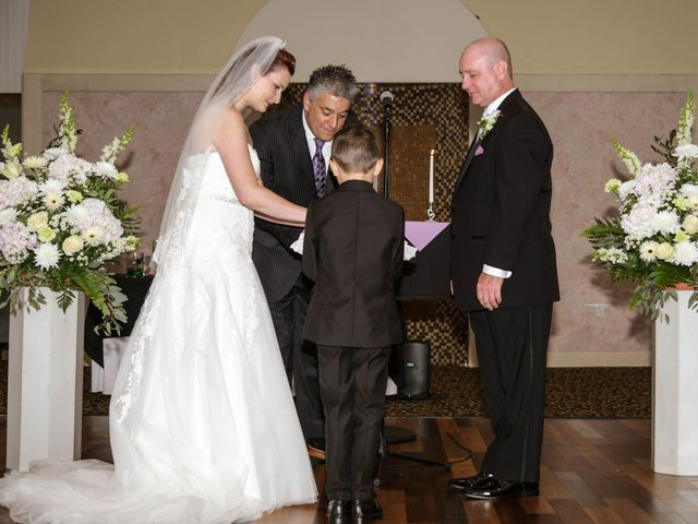 Michael and Amy's Wedding in Williamstown, New Jersey 135