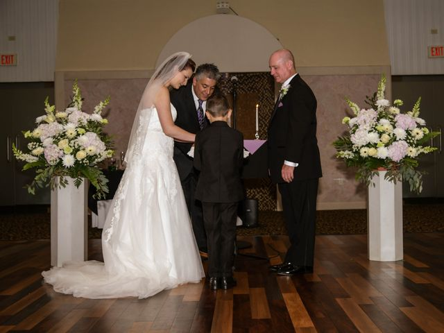 Michael and Amy's Wedding in Williamstown, New Jersey 136