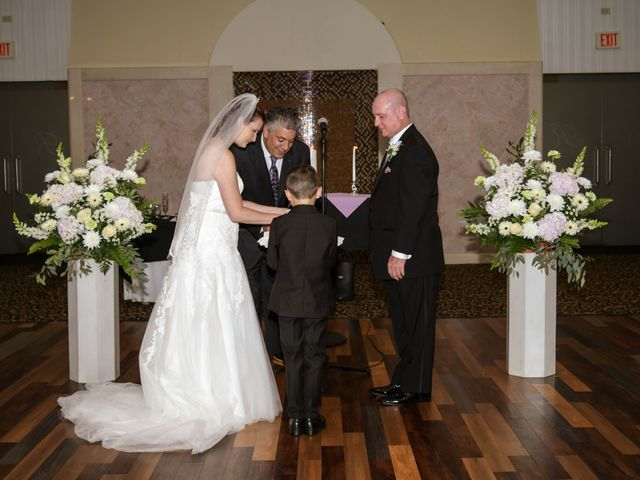 Michael and Amy's Wedding in Williamstown, New Jersey 137