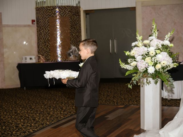 Michael and Amy's Wedding in Williamstown, New Jersey 138