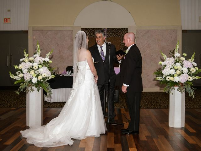 Michael and Amy's Wedding in Williamstown, New Jersey 139