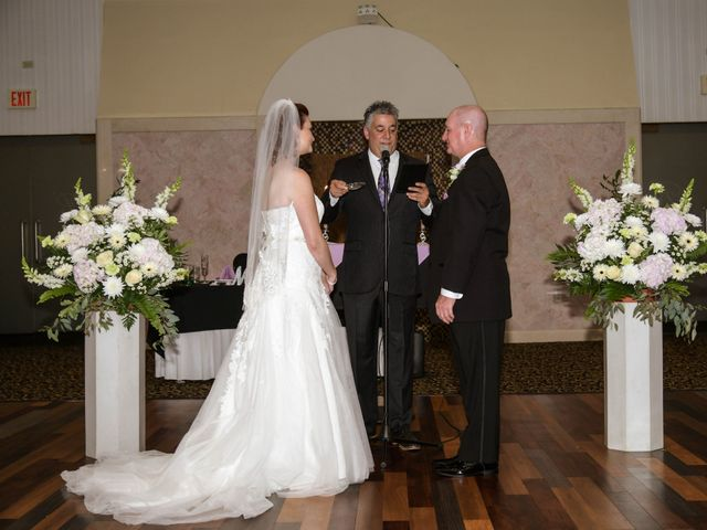 Michael and Amy's Wedding in Williamstown, New Jersey 140
