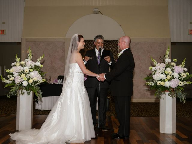 Michael and Amy's Wedding in Williamstown, New Jersey 141