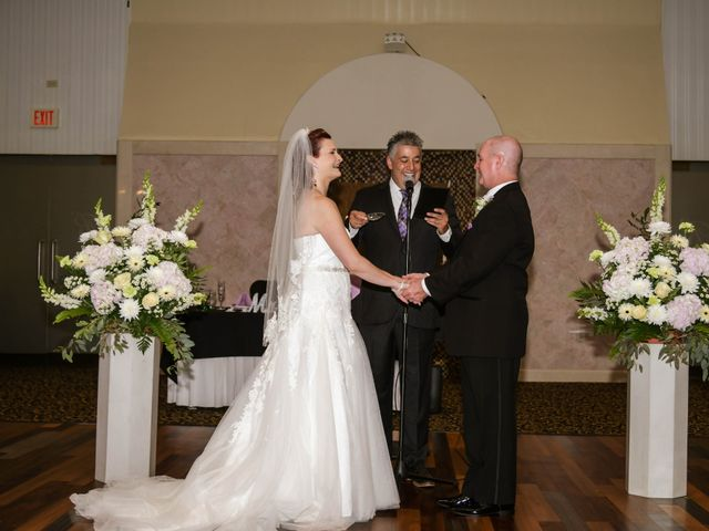 Michael and Amy's Wedding in Williamstown, New Jersey 142