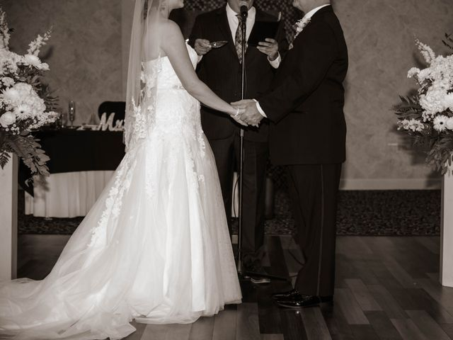 Michael and Amy's Wedding in Williamstown, New Jersey 143