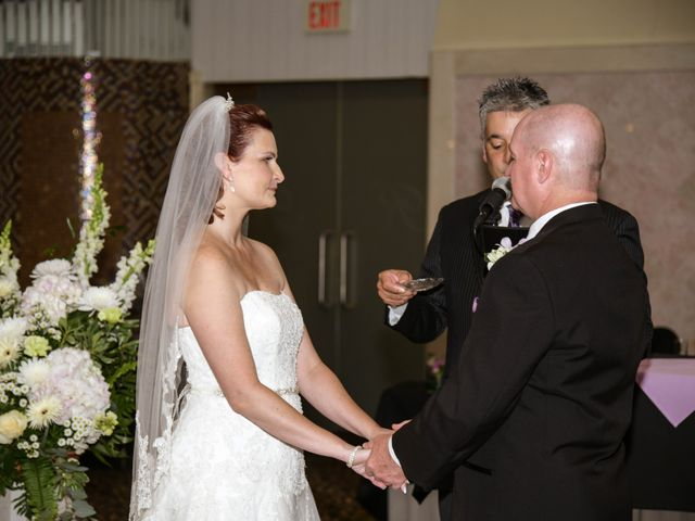Michael and Amy's Wedding in Williamstown, New Jersey 144