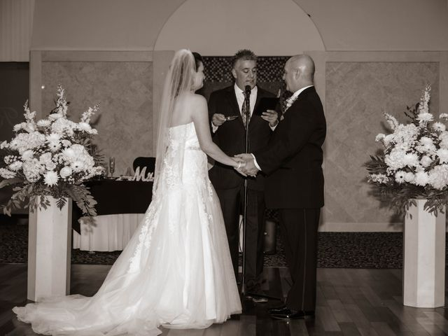 Michael and Amy's Wedding in Williamstown, New Jersey 145