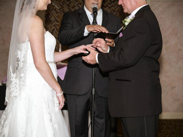 Michael and Amy's Wedding in Williamstown, New Jersey 146