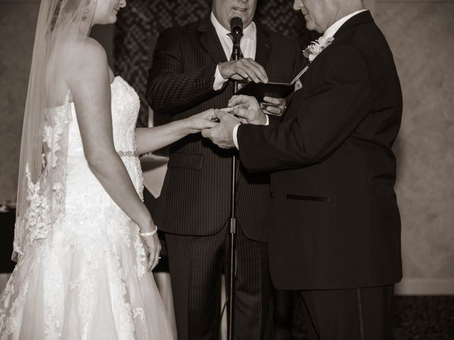 Michael and Amy's Wedding in Williamstown, New Jersey 1