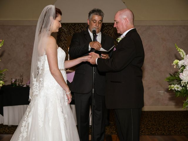 Michael and Amy's Wedding in Williamstown, New Jersey 147