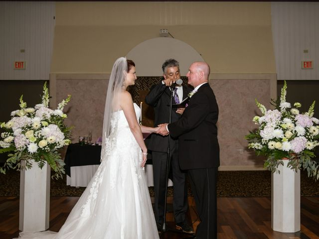 Michael and Amy's Wedding in Williamstown, New Jersey 149