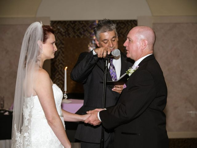 Michael and Amy's Wedding in Williamstown, New Jersey 150