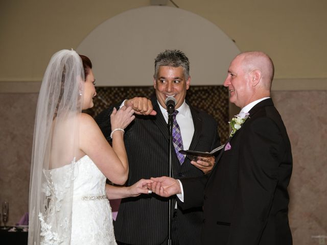 Michael and Amy's Wedding in Williamstown, New Jersey 153