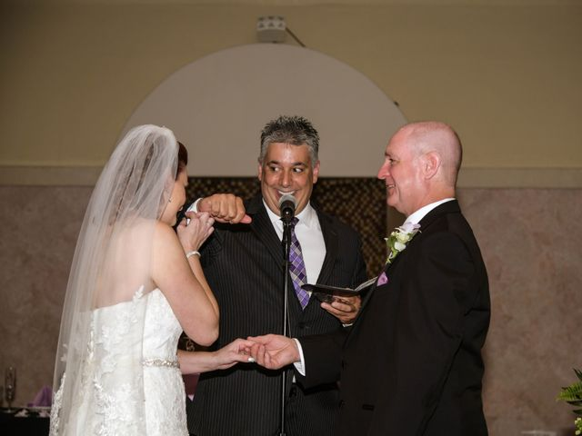 Michael and Amy's Wedding in Williamstown, New Jersey 154