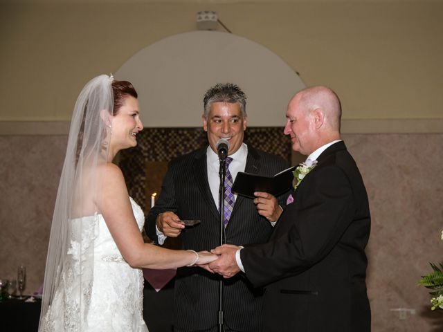 Michael and Amy's Wedding in Williamstown, New Jersey 155
