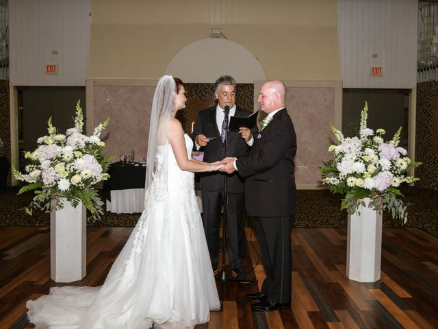 Michael and Amy's Wedding in Williamstown, New Jersey 156