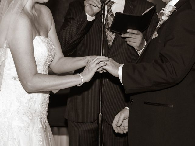 Michael and Amy's Wedding in Williamstown, New Jersey 158