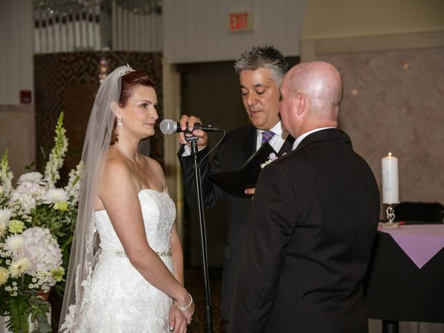 Michael and Amy's Wedding in Williamstown, New Jersey 159