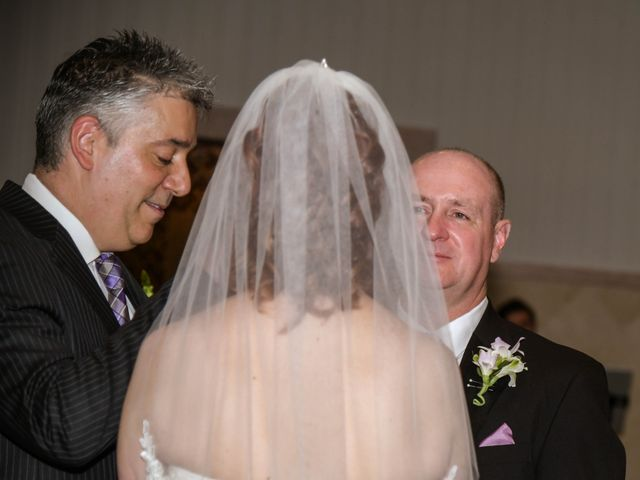 Michael and Amy's Wedding in Williamstown, New Jersey 160