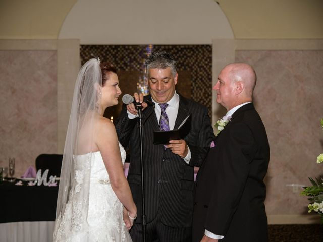 Michael and Amy's Wedding in Williamstown, New Jersey 162