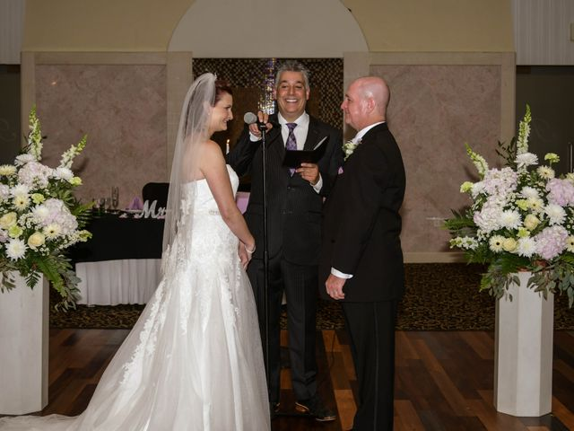 Michael and Amy's Wedding in Williamstown, New Jersey 163