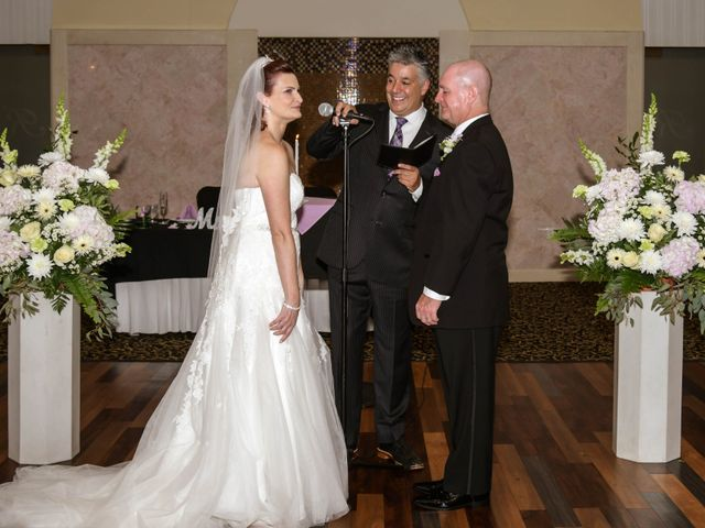 Michael and Amy's Wedding in Williamstown, New Jersey 164