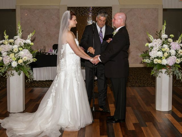 Michael and Amy's Wedding in Williamstown, New Jersey 165