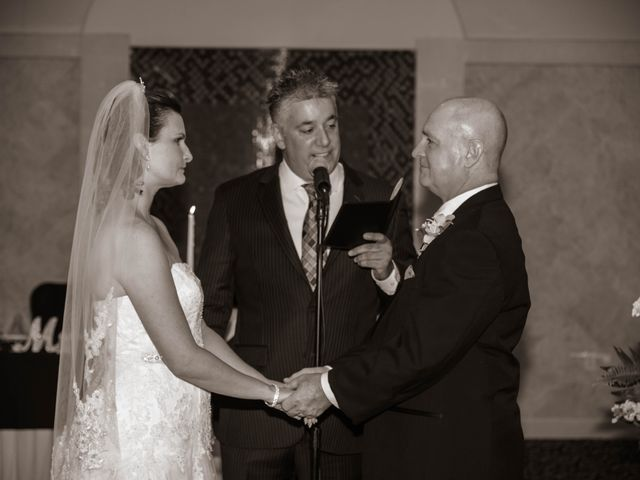 Michael and Amy's Wedding in Williamstown, New Jersey 166