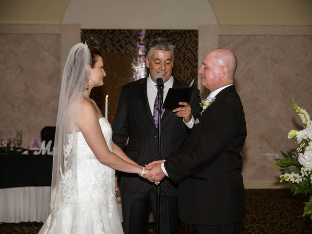 Michael and Amy's Wedding in Williamstown, New Jersey 167