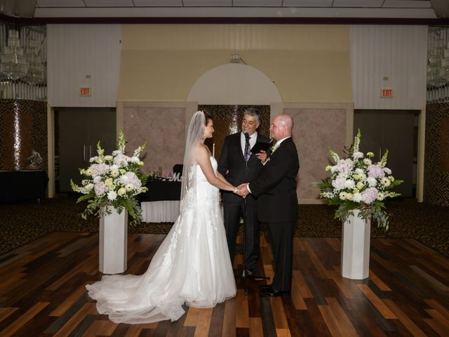 Michael and Amy's Wedding in Williamstown, New Jersey 168