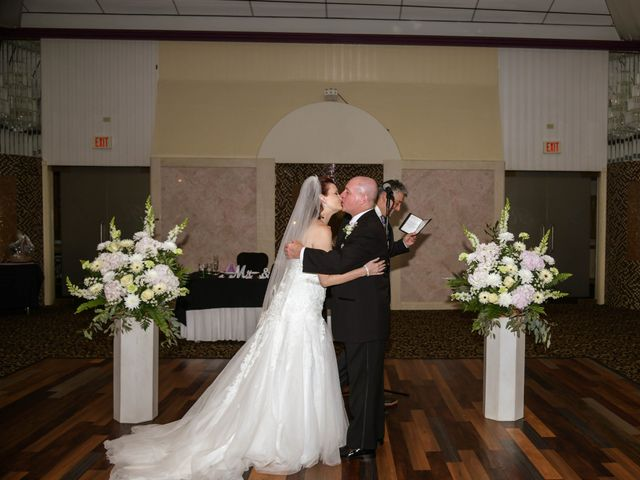 Michael and Amy's Wedding in Williamstown, New Jersey 169