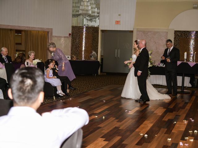Michael and Amy's Wedding in Williamstown, New Jersey 172