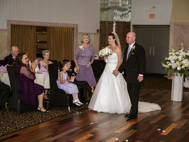 Michael and Amy's Wedding in Williamstown, New Jersey 173