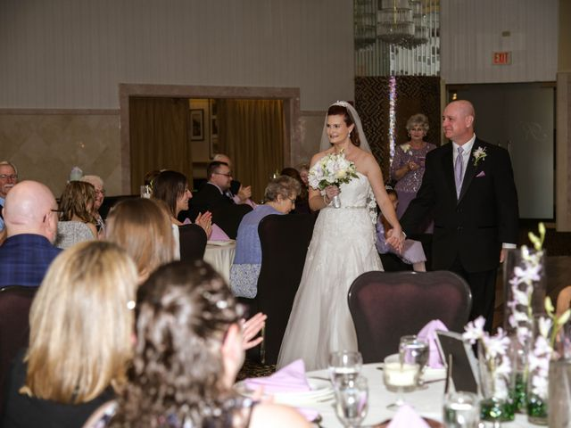 Michael and Amy's Wedding in Williamstown, New Jersey 175